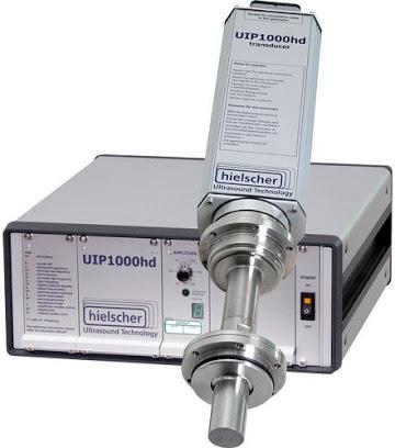 هموژنایزر التراسونیک_UIP1000hdT