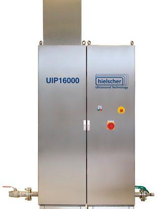 هموژنایزر التراسونیک_ UIP16000