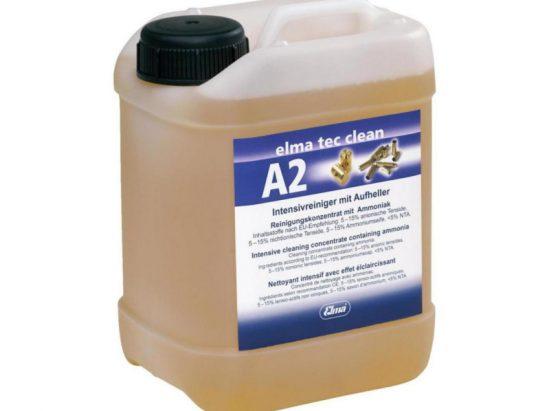 محلول التراسونیک Elma Tec Clean A2